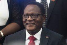 Rev. Dr. Lazarus Chakwera