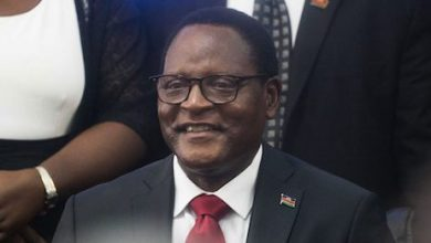 Photo of Chakwera Seeks to Unite Malawi and African Diaspora