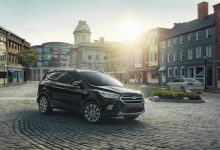 Photo of 2019 Ford Escape Priced to Move as Newer Model Looms