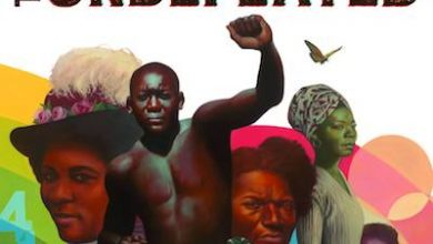 Photo of BOOK REVIEW: 'The Undefeated' by Kwame Alexander, illustrations by Kadir Nelson
