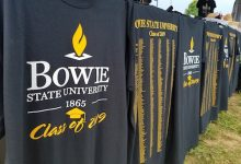 Photo of Bowie State U. Brings Commencement Back to Campus