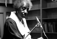 Photo of Unita Blackwell, 86, First Black Mayor in Mississippi, Dies