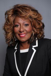 Marcia Griffin