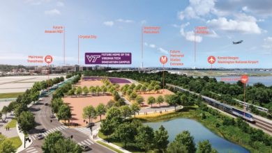 Photo of Virginia Tech Announces New Site in Northern Virginia