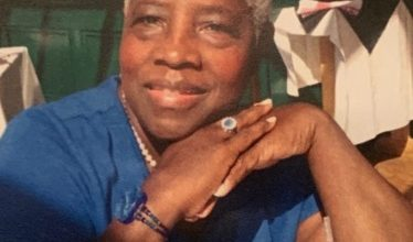 Photo of Daisy Mae Morgan, 1st Black Woman to Serve on Naval Aircraft Carrier, Dies at 67