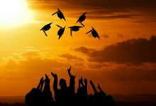 Photo of MALVEAUX: A Tale of Two Graduations