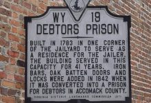 Photo of Debtor's Prison for the Poor is Real in America