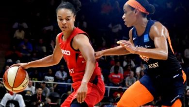 Photo of WNBA Finals: Mystics Seek Redemption, Sun Out for Respect