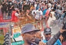Photo of Crank LuKongo Defends, Revisits Go-Go Music