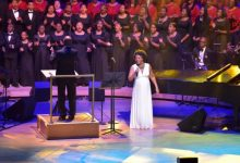 Photo of Gospel Choirs Poised for 'Level Next' in Season Finale Concert