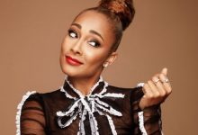 Photo of Amanda Seales Takes Over the Kennedy Center