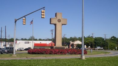 Photo of Bladensburg Community Relieved after Supreme Court Saves Peace Cross