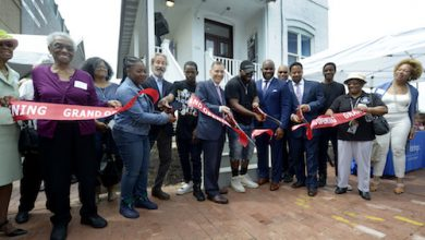 Photo of Pepco, Living Classrooms Celebrate Juneteenth at Ward 6 Community Center Opening