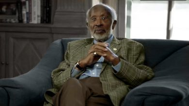 Photo of Netflix Documentary Pays Tribute to 'Black Godfather' Clarence Avant