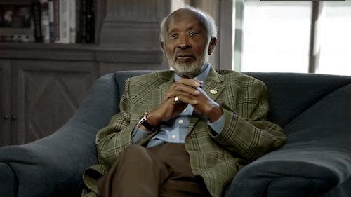 Clarence Avant (Courtesy of netflix.com)