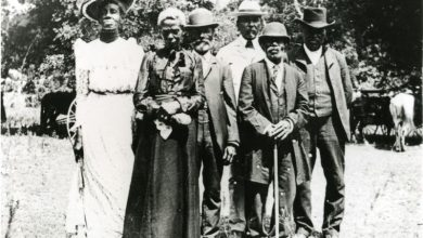 Photo of JOHNSON: Juneteenth Marks Continuing Fight for Freedom