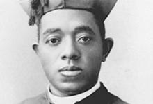 Photo of Ex-Slave, Catholic Priest Augustine Tolton Moves Toward Sainthood
