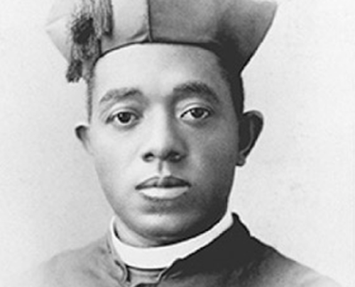 Father Augustine Tolton (Courtesy photo)