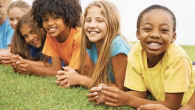 Summer can be fun for schoolchildren. (Courtesy photo)