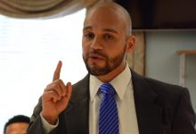 Photo of D.C. Councilman Sponsors Bill to Give Felons the Vote