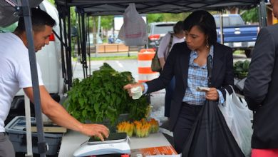 Photo of Healthy Food Options Become Available in Prince George's