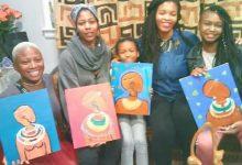 Photo of Quintet Raises Funds for Tanzania Adventure