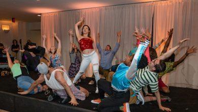 Photo of 'Noche de Estrellas' Gala Honors Theater, Community Stars