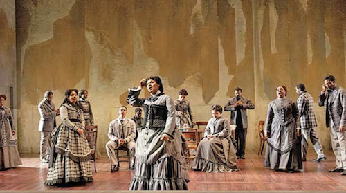 "The cast of ""Jubilee"" (Photo courtesy of Arena Stage)"