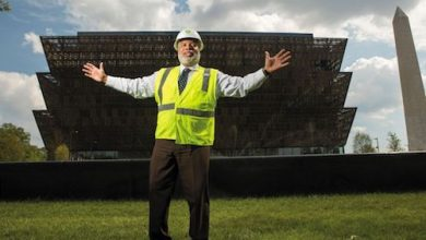 Photo of Lonnie Bunch Makes History, Leaves NMAAHC in 'Good Hands'