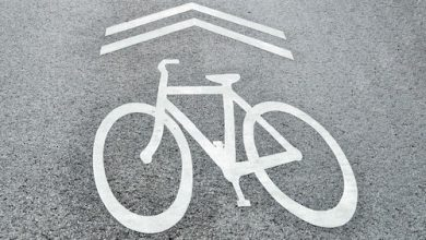 Photo of EDITORIAL: New Bike Lanes in Ward 8 — Beneficial for Today's Residents or Tomorrow's?