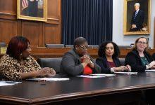 Photo of Family Act Key for Blacks, Coalition Says