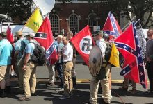Photo of Domestic Terrorism, White Supremacy Continue to Rise in U.S.
