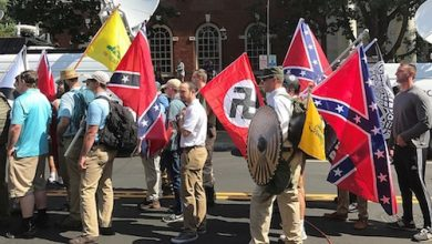 Photo of Domestic Terrorism, White Supremacy Continue to Rise in U.S.