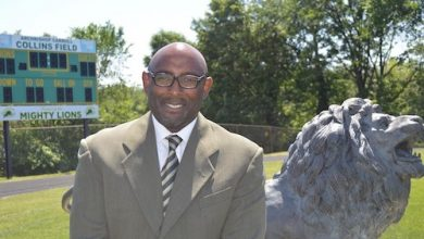 Photo of Archbishop Carroll Tabs Ellerbe as Athletic Director