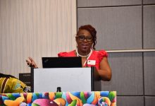 Photo of Black Mental Health Discussed at Henson Conference