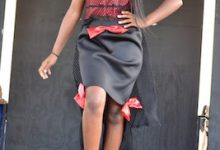Photo of Fashion Show Touts Economic Sustainability for Youth