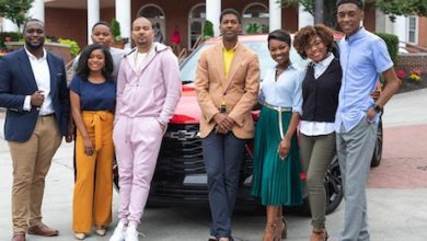Photo of Chevrolet Gives HBCU Students an Opportunity to 'Discover the Unexpected'