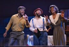 Photo of Williams' 'I've Cried the Blues' Shines at Warner