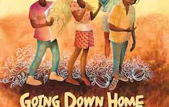 Photo of BOOK REVIEW: 'Going Down Home with Daddy' by Kelly Starling Lyons, Illustrated by Dan Minter