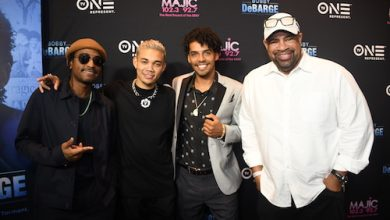 Photo of TV One Unveils Bobby DeBarge Biopic