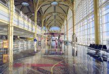 Reagan Washington National Airport