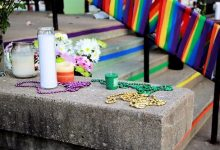 Photo of EDITOR'S COLUMN: Is Our Silence a Sign of Complicity in Wake of Rising Transgender Deaths?