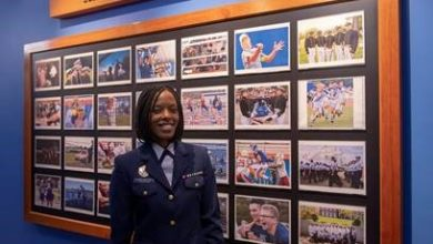 Coast Guard Lt. Cmdr. Kimberly Young-McLear (Courtesy photo)