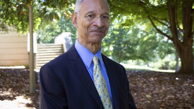 Photo of Military Historian John Morrow Awarded $100K for Lifetime Achievement