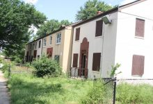 Photo of Displaced Residents Request Landmark Status for Barry Farms