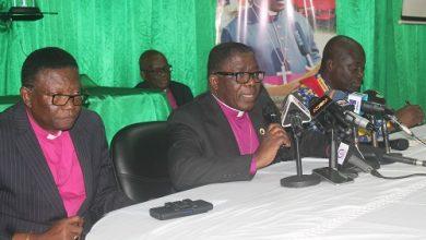 Photo of Methodist Church, Ghana Clarifies Stand on Homosexuality