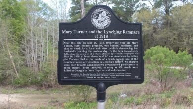 Photo of MALVEAUX:  No More Mary Turners