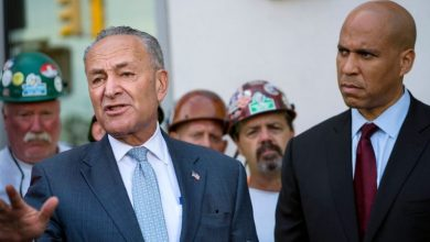 Photo of Schumer Latest to Support Reparations for African Americans