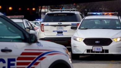 Photo of Pending D.C. Council Legislation Reinforces MPD's 'No-Chase' Policy