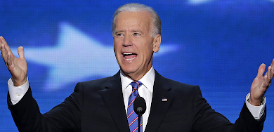Photo of WOOD: Biden's Words on Racial Equality Ring Hollow